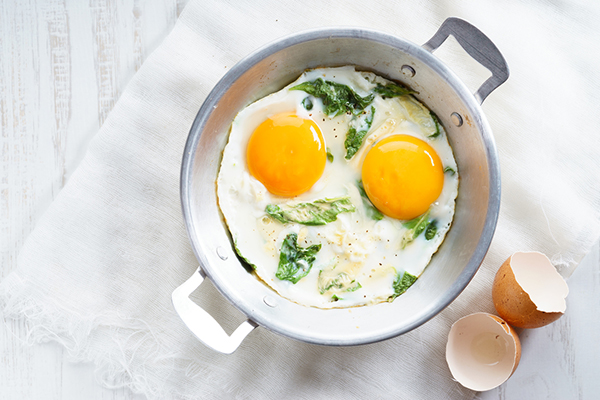 Foods to Help You Lose Weight, eggs, weight loss