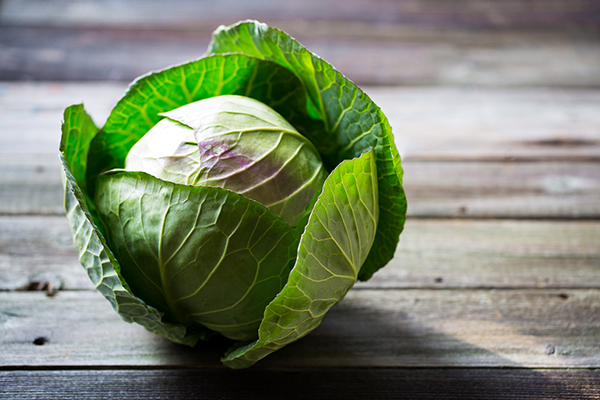 Foods to help you lose weight, cabbage, weight loss