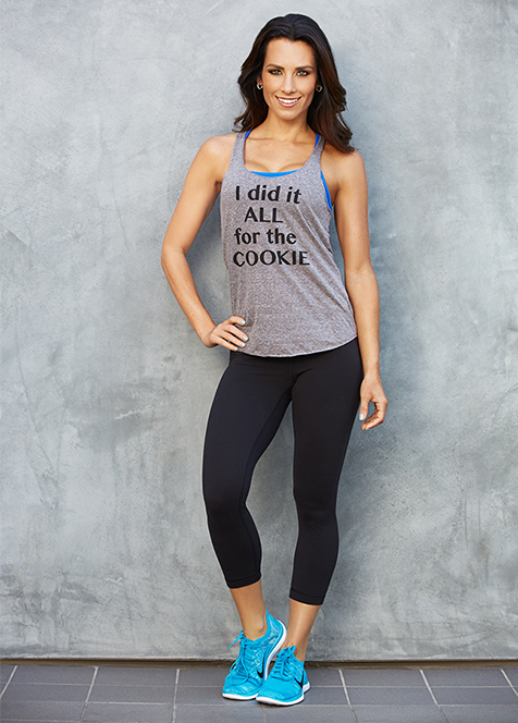 Meet Autumn Calabrese Creator Of 21 Day Fix The