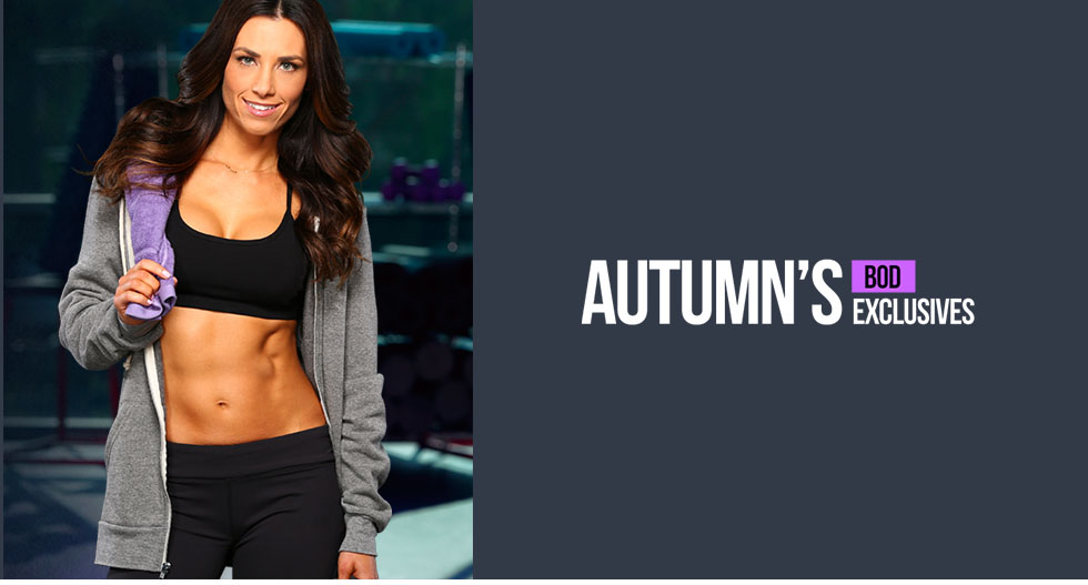 Autumn's best Beachbody On Demand Streaming Exclusives