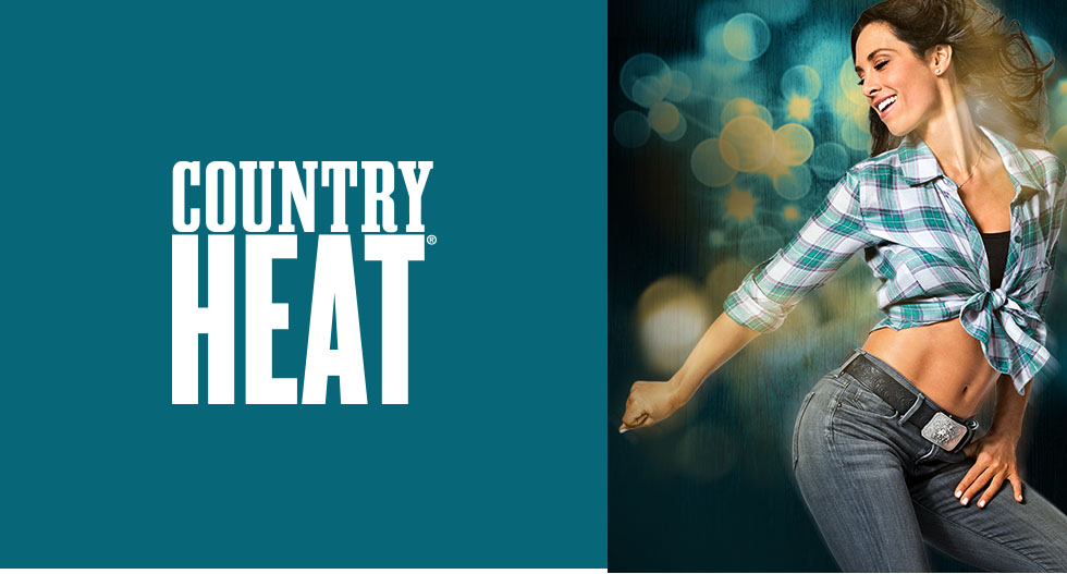 Country Heat Beachbody Streaming from Autumn Calabrese