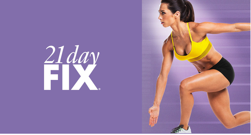 Buy 21 Day Fix. Autumn Calabrese's most successful program