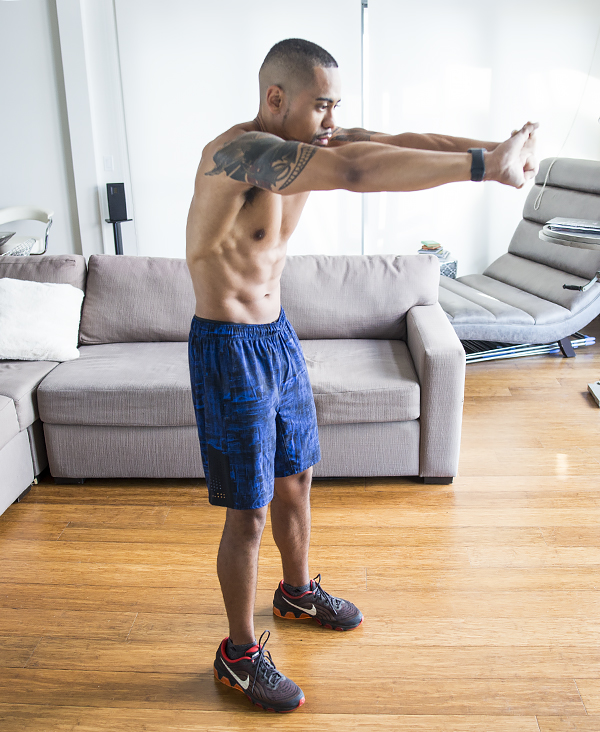 3 of the Best Trap Exercises for Muscle and Power upper back flexion