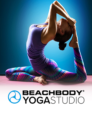 Beachbody Workout Program - Beachbody Yoga Studio