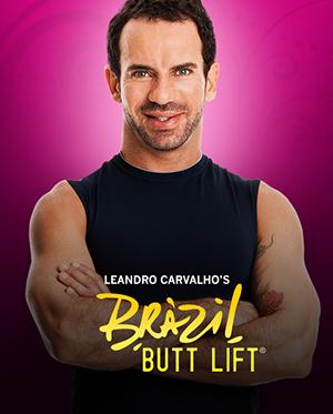 Beachbody Workout Program - Brazil Butt Lift