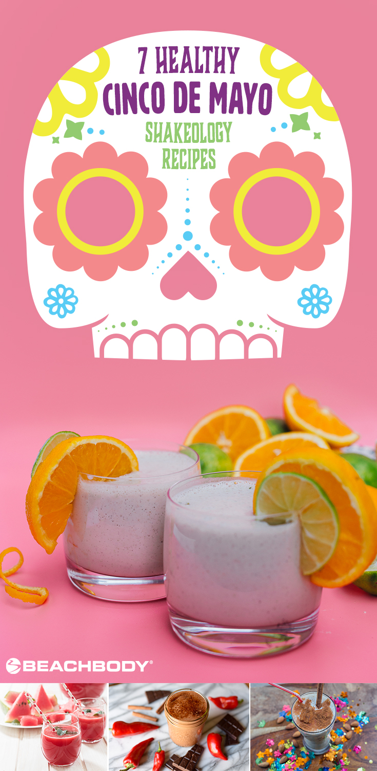Cinco de Mayo Smoothie PIN