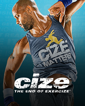 Beachbody Workout Program - CIZE
