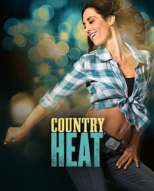 Beachbody Workout Program - Country Heat