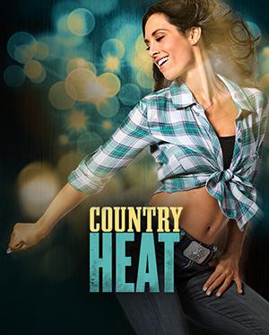 Beachbody Workout Program - Country Heat