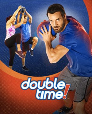 Beachbody Workout Programs - Double Time