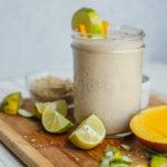 mango margarita shakeology
