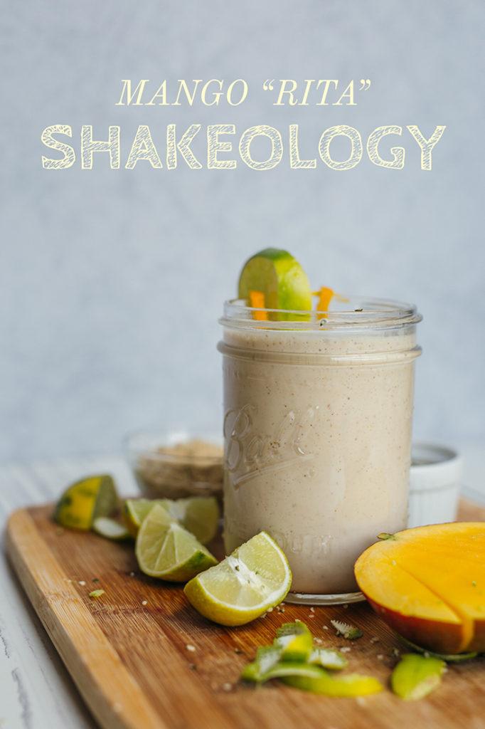 Mango-Margarita-Shakeology