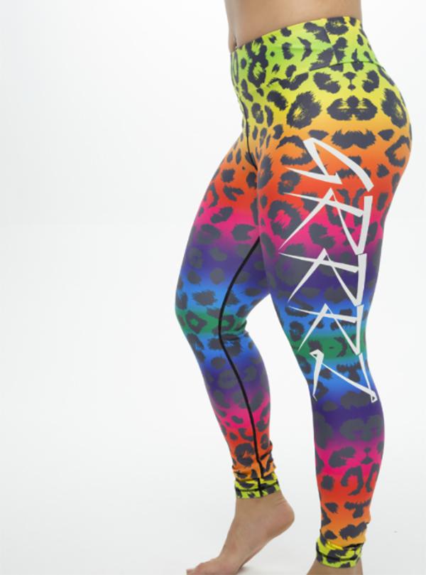 Neon-Wildcat-NExt-Level-Leggings