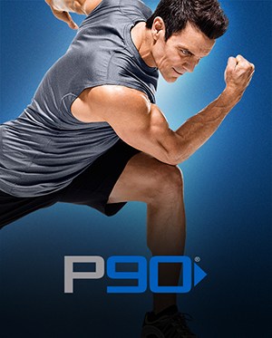 Beachbody Workout Program - P90