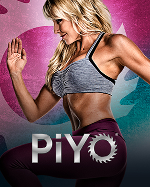 Beachbody Beginner Workout Program - PiYo