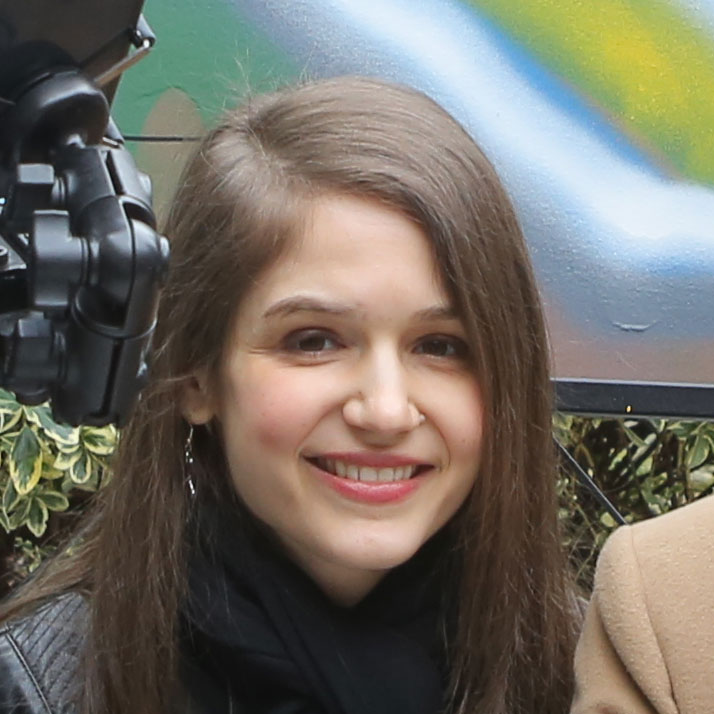 Brittany Risher