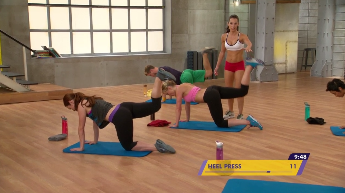 21 Day Fix Streaming Workouts Anywhere, Anytime | The