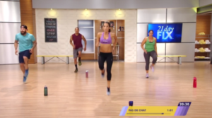 21 day fix workout videos free download