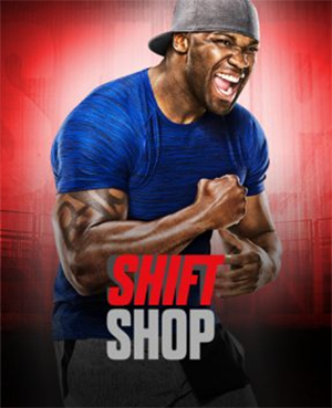 Beachbody Workout Programs - Shift Shop