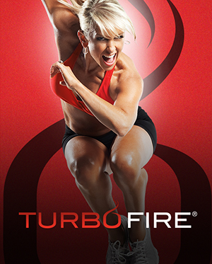 Beachbody Workout Program - TurboFire
