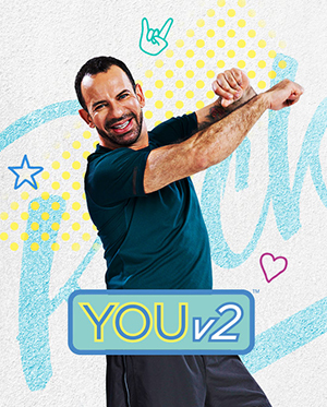 Beachbody Beginner Workout Program - YOUv2