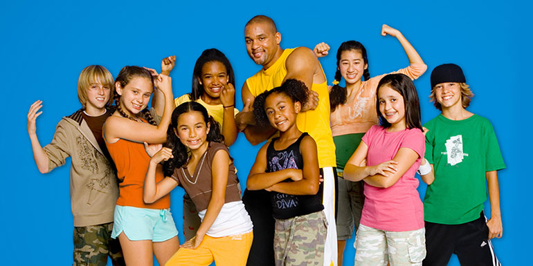 Now Available: Beachbody Kids and Family Workouts