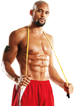 New Shaun T Workouts Are Coming to Beachbody on Demand Shaun Week