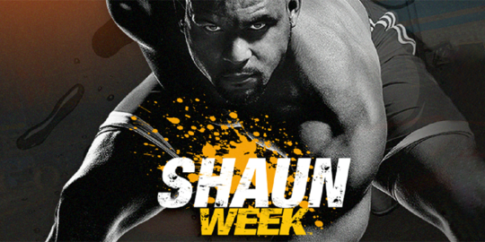 New Shaun T Workouts Are Coming to Beachbody on Demand Shaun Week