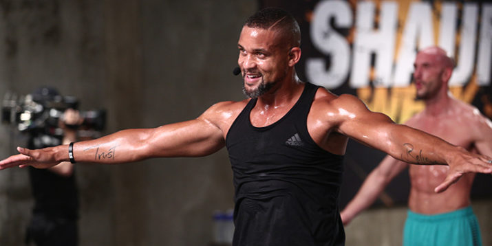 19 Things You Don't Know About Shaun T