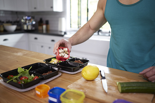 Weight loss tips to stay on track