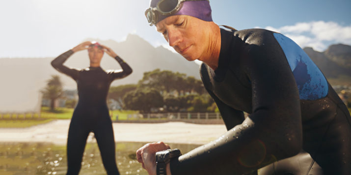 How to Taper for a Triathlon