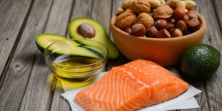 What to Eat When You're Injured