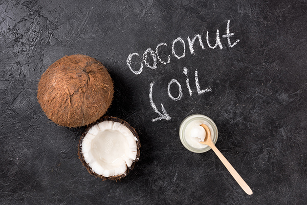 weight loss trend, losing weight, coconut oil, weight loss