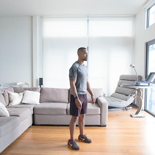 5 of the Best Leg Exercises That Aren't Leg Press squat jump
