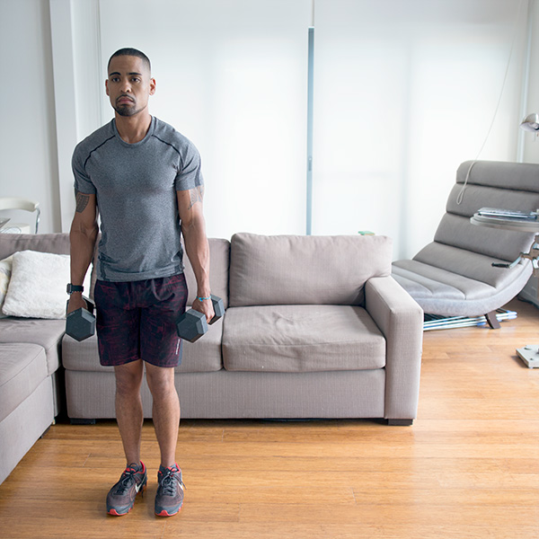5 of the Best Leg Exercises That Aren't Leg Press lateral lunge