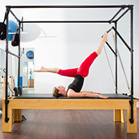 how to get strong not bulky with pilates exercises for strength