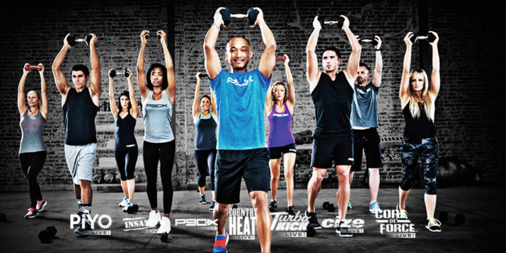 Beachbody On Demand PRO Team Workouts