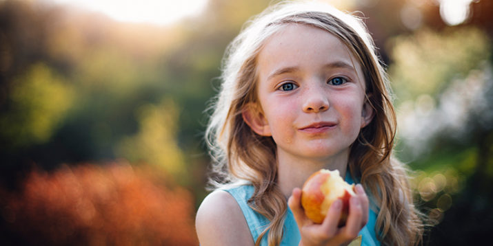 Is Snacking Healthy for Kids?