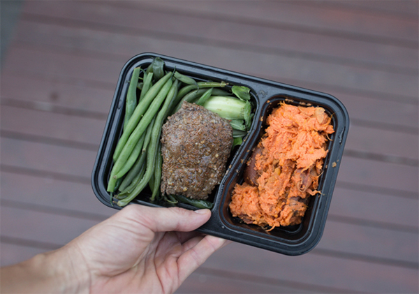 Easy Bodybuilding Meal Prep for Bulking Up | The Beachbody Blog