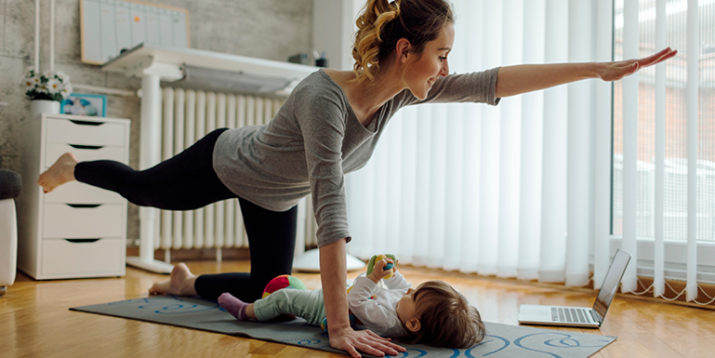 Which Beachbody Program Can Help Me Lose Baby Weight?