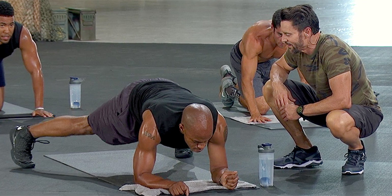 10 Ab Exercises to Get a Shredded Six-Pack