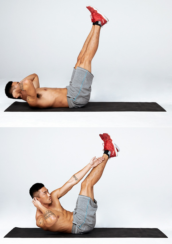 7 Best Oblique Exercises For A Strong Core The Beachbody