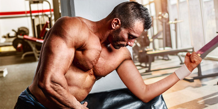 How to Correct a Muscle Imbalance