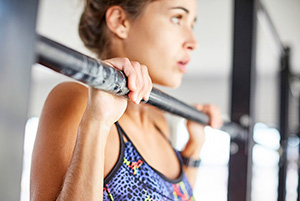 how to correct muscle imbalance pull-up