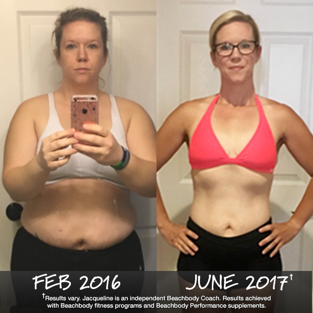 Jacqueline O'Donaghey Lost 69.7 Pounds