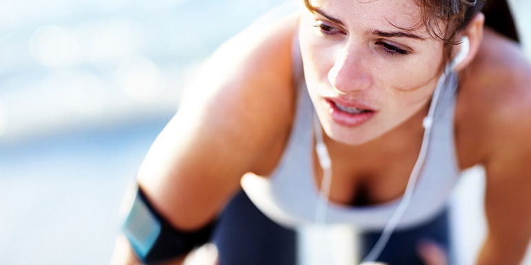 How to Avoid Getting Nauseous When You Exercise