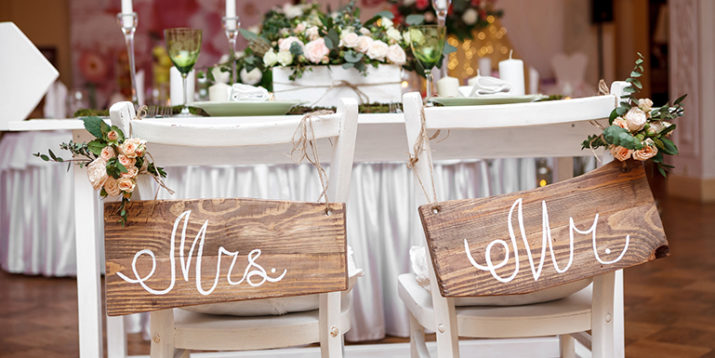 The Do's & Don'ts of Losing Weight for Your Wedding