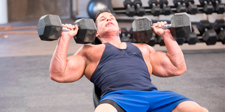 Sagi Kalev's Weightlifting Playlist