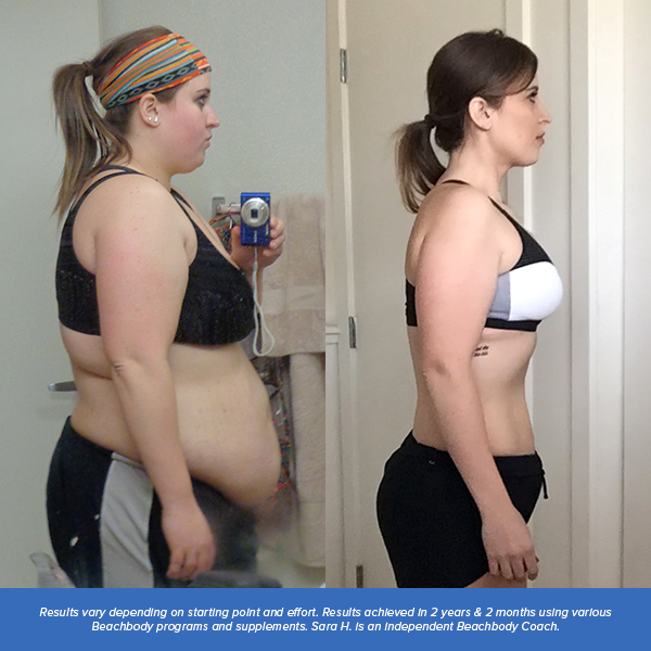 results, before and after, BOD, T25 results, Body Beast results, Beachbody results