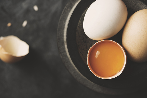 eggs, protein, food pyramid, food groups, myplate, Portion Fix
